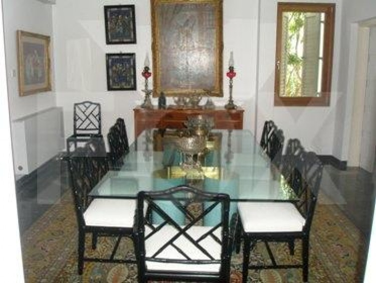 To Rent 5 Bedroom Detached House in Akropolis, Nicosia 2