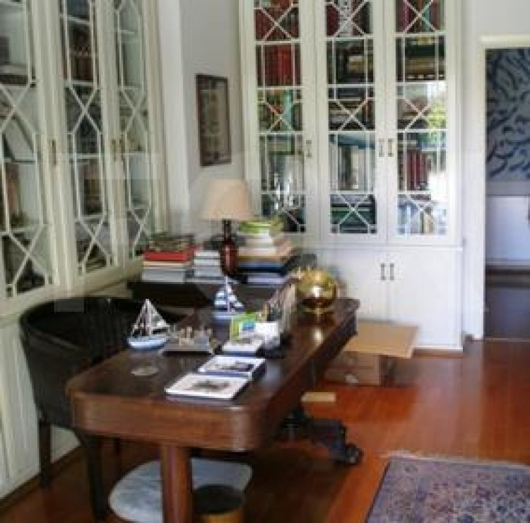 To Rent 5 Bedroom Detached House in Akropolis, Nicosia 25