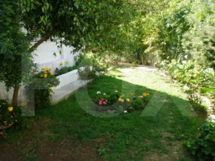 To Rent 5 Bedroom Detached House in Akropolis, Nicosia 34