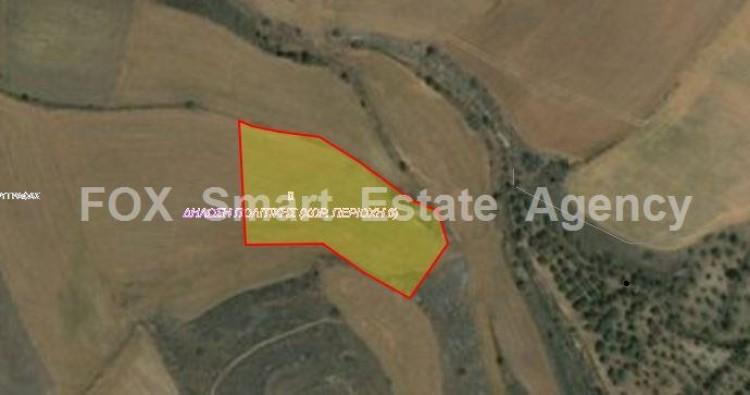 Property for Sale in Nicosia, Kato Koutrafas, Cyprus