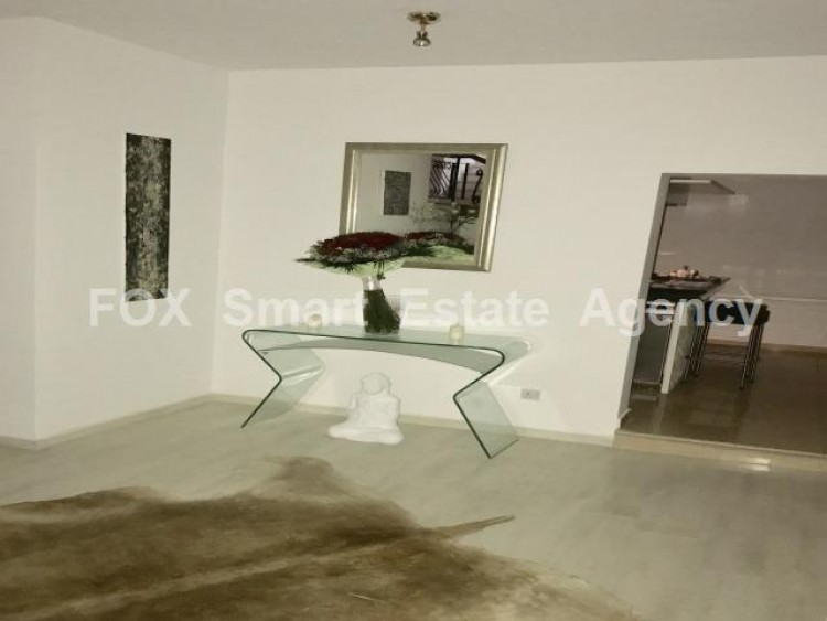 To Rent 6 Bedroom Detached House in Agios tychon, Limassol 11