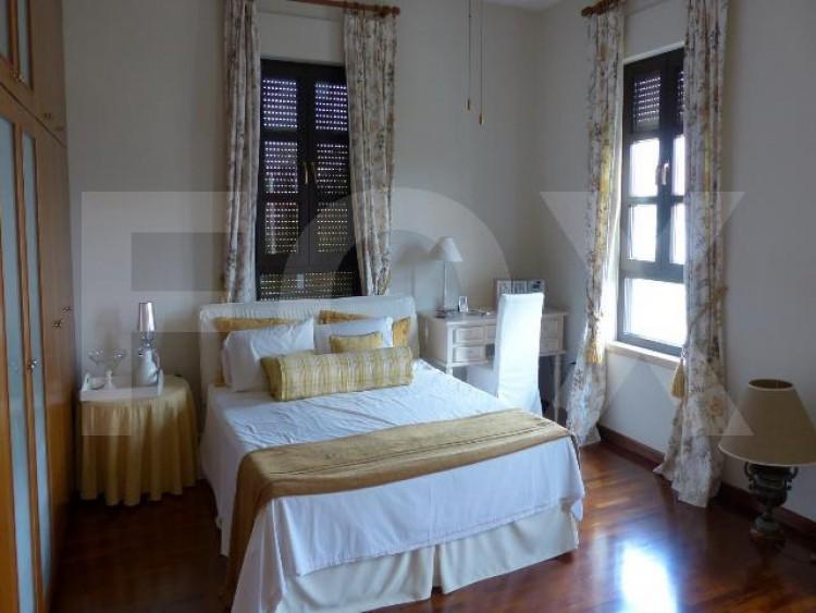 To Rent 5 Bedroom Detached House in Egkomi lefkosias, Nicosia 12