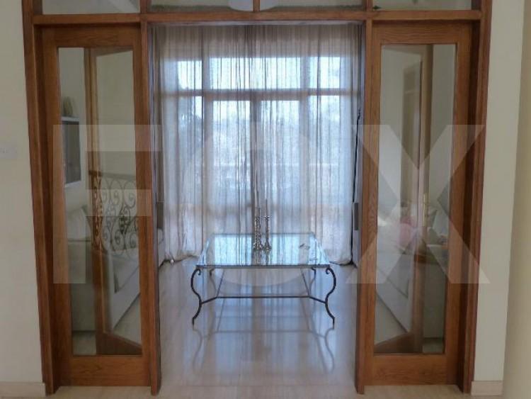 To Rent 5 Bedroom Detached House in Egkomi lefkosias, Nicosia 14