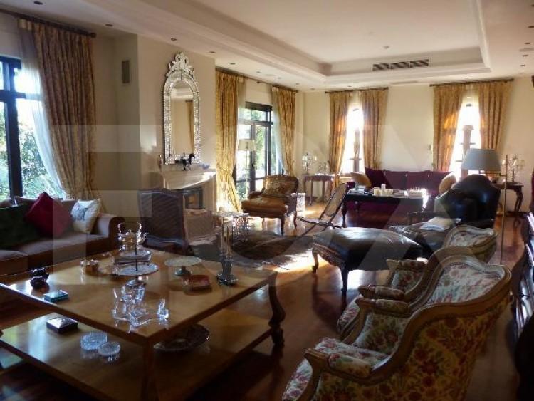 To Rent 5 Bedroom Detached House in Egkomi lefkosias, Nicosia 7
