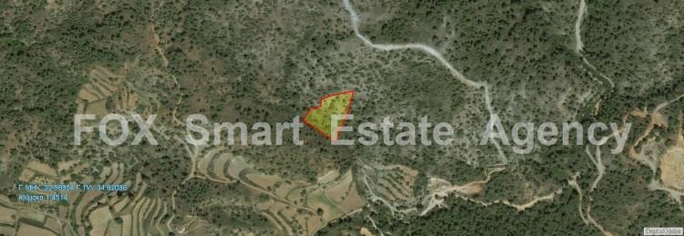 Agricultural Land in Gerasa, Limassol