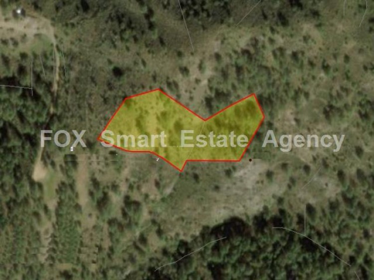 Property for Sale in Nicosia, Gourri, Cyprus