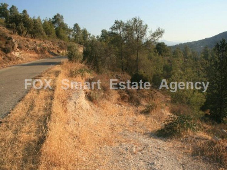 Property for Sale in Nicosia, Mitsero, Cyprus
