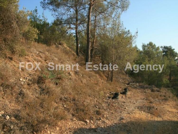 Property for Sale in Nicosia, Mitsero, Cyprus