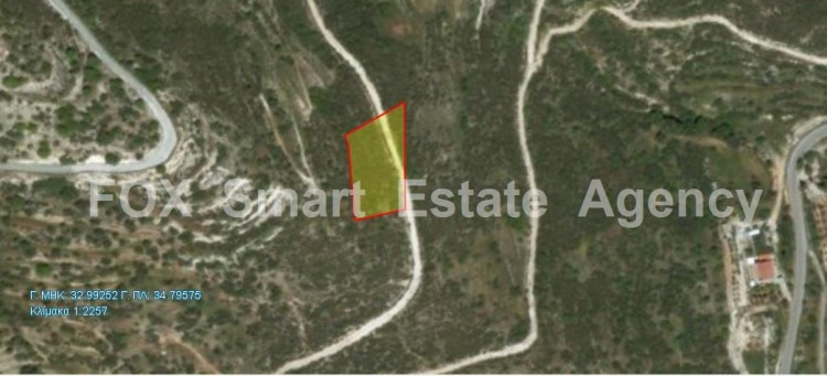 Property for Sale in Limassol, Gerasa, Cyprus