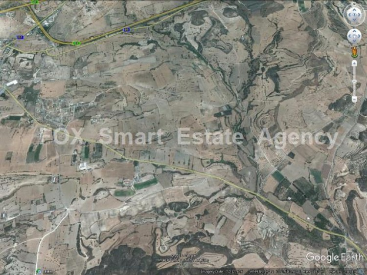Property for Sale in Larnaca, Alaminos, Cyprus