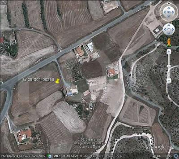 Forest Land in Aradippou, Larnaca