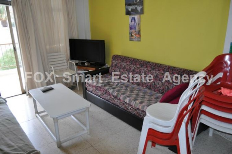For Sale 1 Bedroom Apartment in Paralimni, Famagusta 12