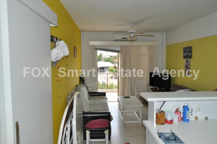 For Sale 1 Bedroom Top floor Apartment in Paralimni, Famagusta 10