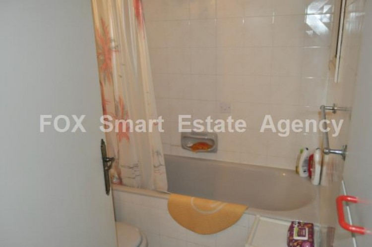 For Sale 1 Bedroom Top floor Apartment in Paralimni, Famagusta 12