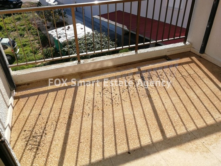 For Sale 1 Bedroom Apartment in Paralimni, Famagusta 10