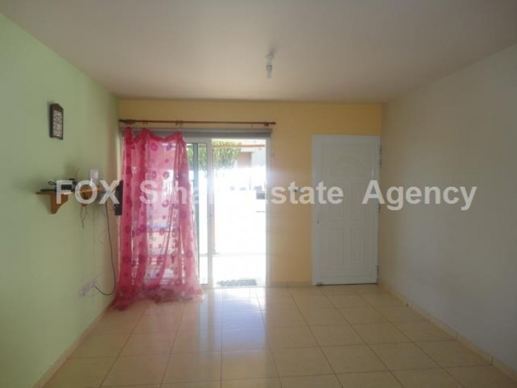 For Sale 1 Bedroom Ground floor Apartment in Xylofagou, Larnaca 2