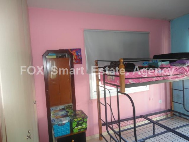 For Sale 1 Bedroom Ground floor Apartment in Xylofagou, Larnaca 4