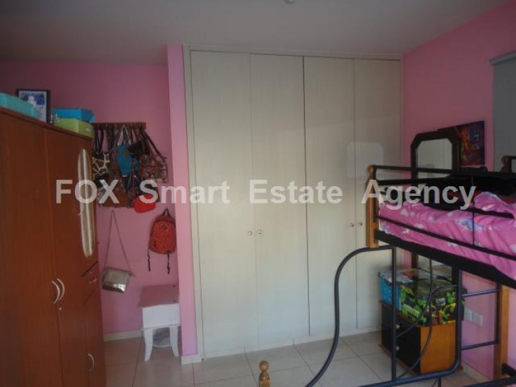 For Sale 1 Bedroom Ground floor Apartment in Xylofagou, Larnaca 5