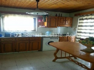 Property for Sale in Larnaca, Agioi Anargyroi Ii, Cyprus