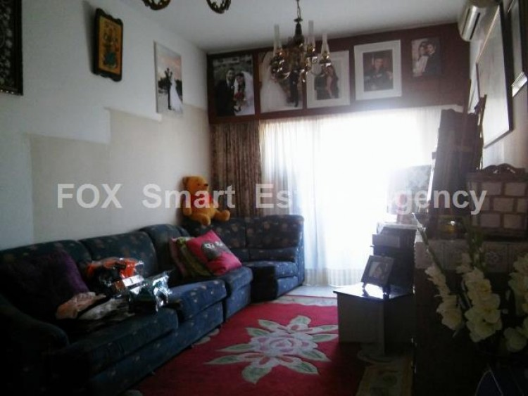 For Sale 2 Bedroom Apartment in Metro area, Larnaca