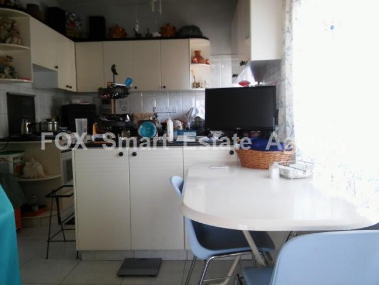 For Sale 2 Bedroom Apartment in Metro area, Larnaca 11