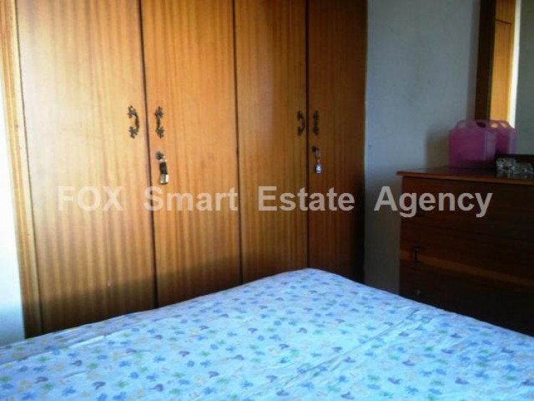 For Sale 2 Bedroom Apartment in Metro area, Larnaca 6