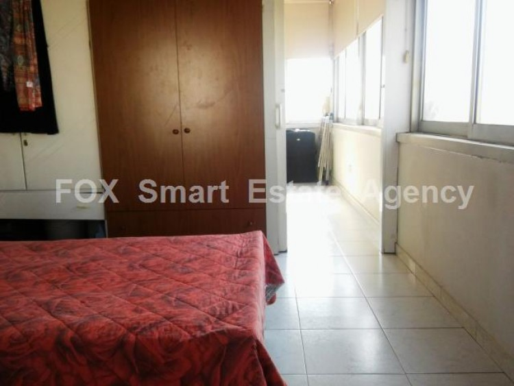 For Sale 2 Bedroom Apartment in Metro area, Larnaca 8