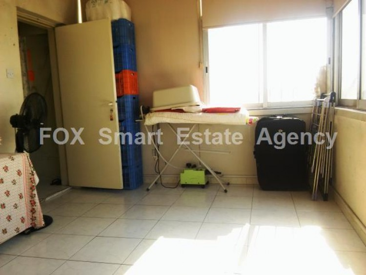 For Sale 2 Bedroom Apartment in Metro area, Larnaca 9
