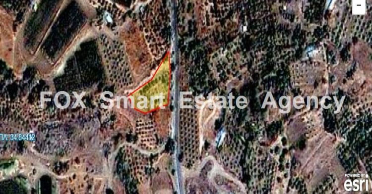 Property for Sale in Limassol, Eptagoneia, Cyprus