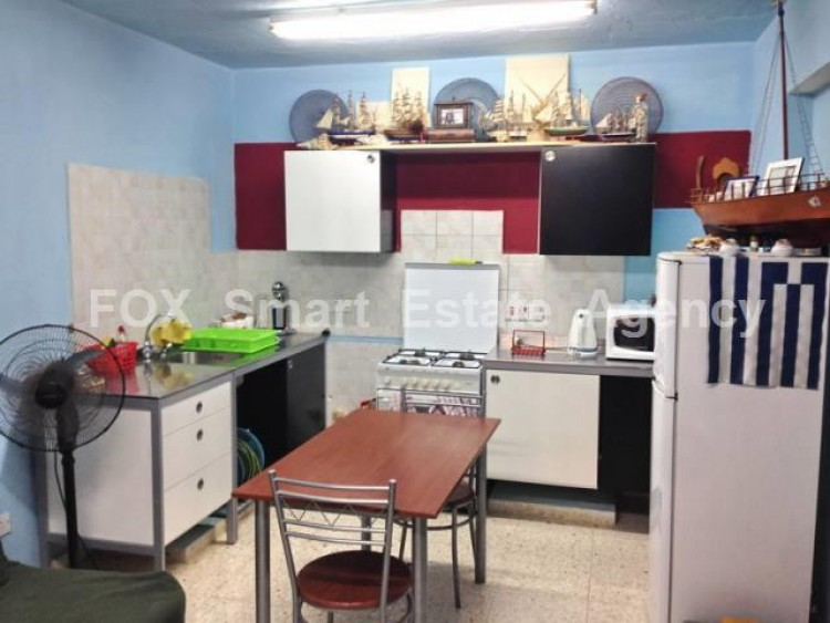 For Sale 1 Bedroom Ground floor Apartment in Latchi, Polis Chrysochou, Paphos 2