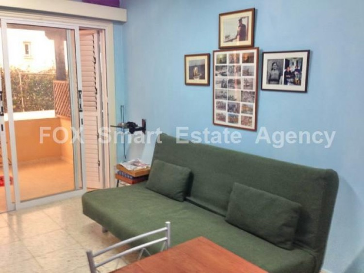 For Sale 1 Bedroom Ground floor Apartment in Latchi, Polis Chrysochou, Paphos 3