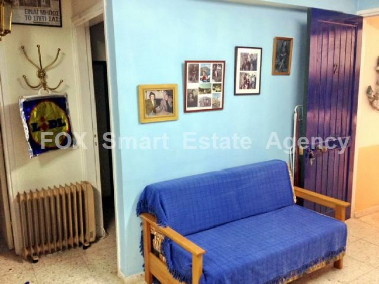 For Sale 1 Bedroom Ground floor Apartment in Latchi, Polis Chrysochou, Paphos 4