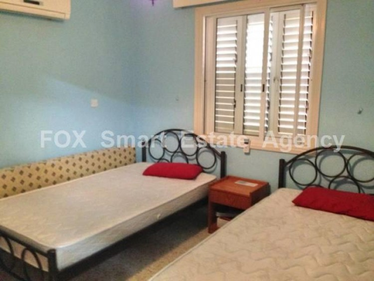 For Sale 1 Bedroom Ground floor Apartment in Latchi, Polis Chrysochou, Paphos 5