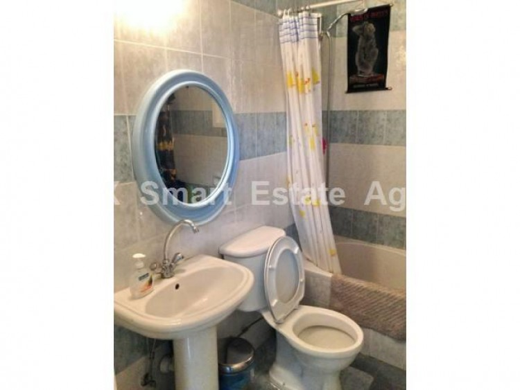 For Sale 1 Bedroom Ground floor Apartment in Latchi, Polis Chrysochou, Paphos 6