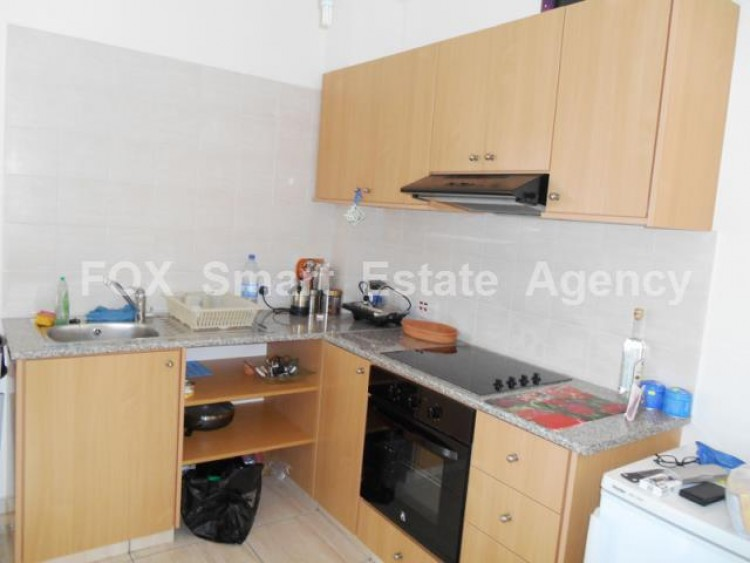 For Sale 1 Bedroom Whole floor Apartment in Peyia, Pegeia, Paphos 2