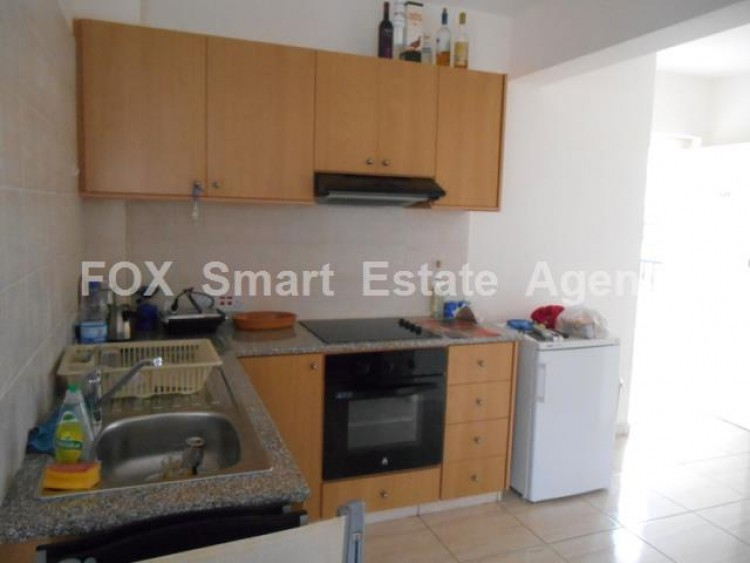 For Sale 1 Bedroom Whole floor Apartment in Peyia, Pegeia, Paphos 3