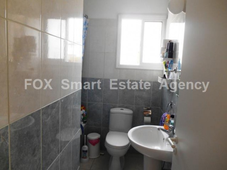 For Sale 1 Bedroom Whole floor Apartment in Peyia, Pegeia, Paphos 4