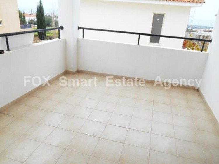 For Sale 1 Bedroom Whole floor Apartment in Peyia, Pegeia, Paphos 8