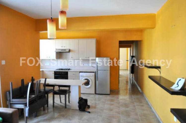 For Sale 2 Bedroom Apartment in Sotira ammochostou, Famagusta