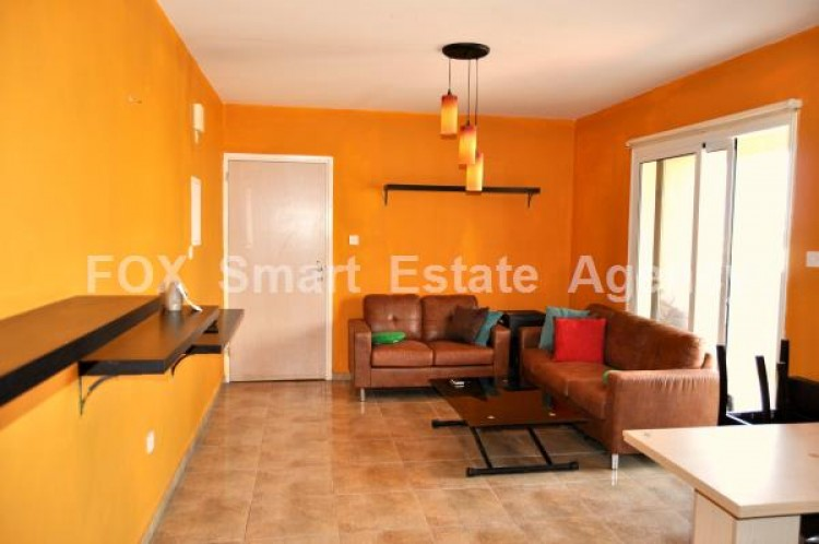 For Sale 2 Bedroom Apartment in Sotira ammochostou, Famagusta 2