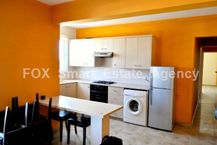 For Sale 2 Bedroom Apartment in Sotira ammochostou, Famagusta 3
