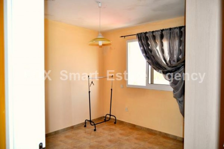 For Sale 2 Bedroom Apartment in Sotira ammochostou, Famagusta 4