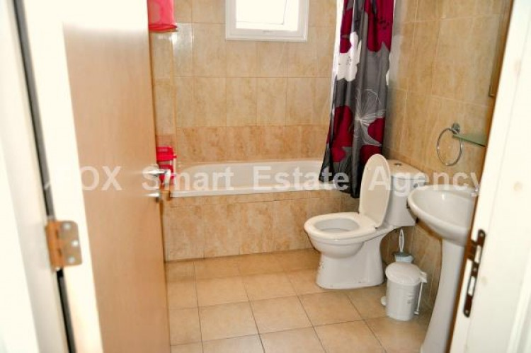 For Sale 2 Bedroom Apartment in Sotira ammochostou, Famagusta 5