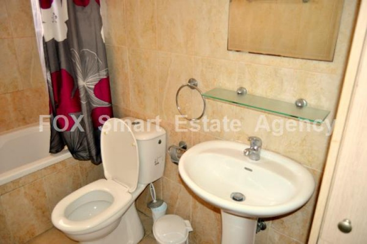 For Sale 2 Bedroom Apartment in Sotira ammochostou, Famagusta 6