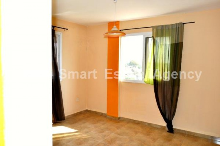 For Sale 2 Bedroom Apartment in Sotira ammochostou, Famagusta 8