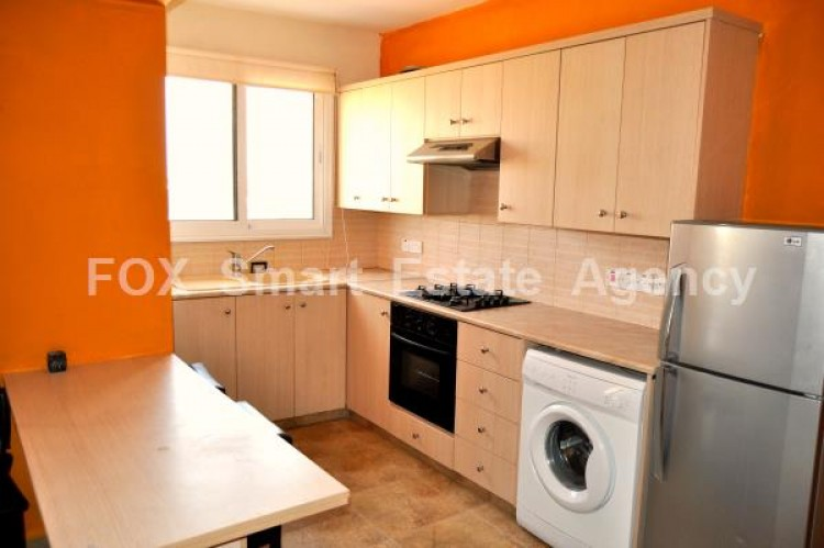 For Sale 2 Bedroom Apartment in Sotira ammochostou, Famagusta 9