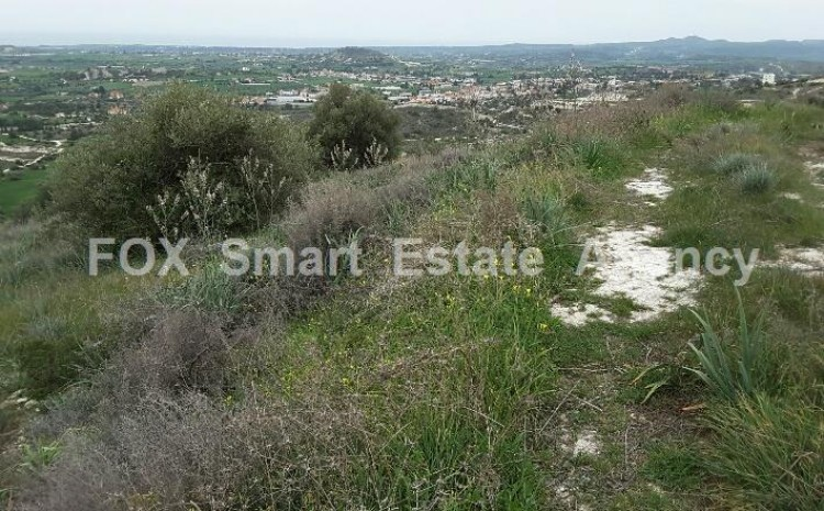 Agricultural Land in Anglisides, Larnaca 5