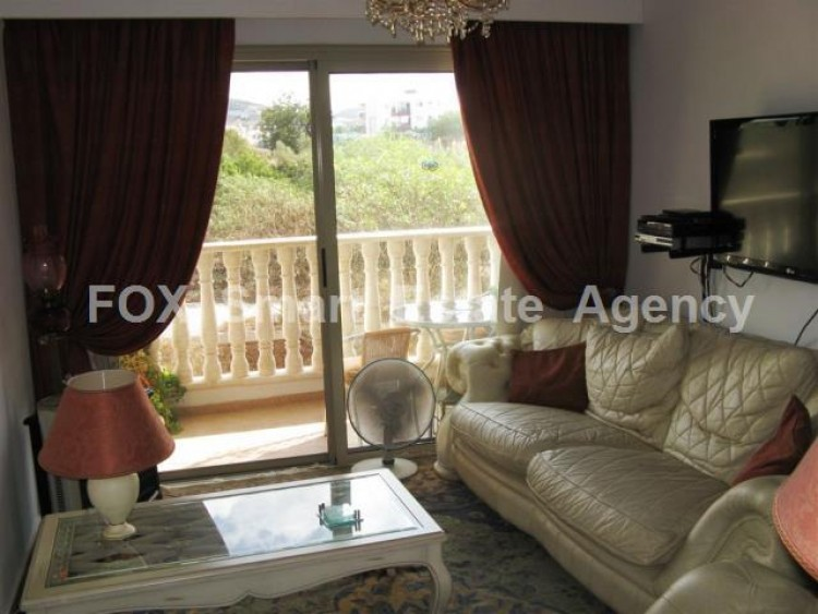 For Sale 1 Bedroom Whole floor Apartment in Geroskipou, Paphos 5