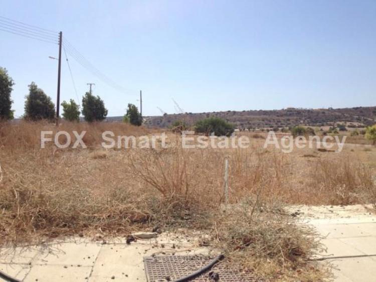 Plot in Alaminos, Larnaca 4