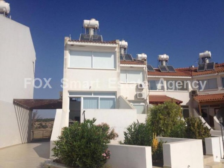 For Sale 2 Bedroom Maisonette House in Mazotos, Larnaca 10